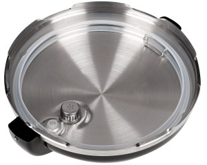 Secura 6-in-1 Electric Pressure Rice Slow Cooker Lid EPC-S600