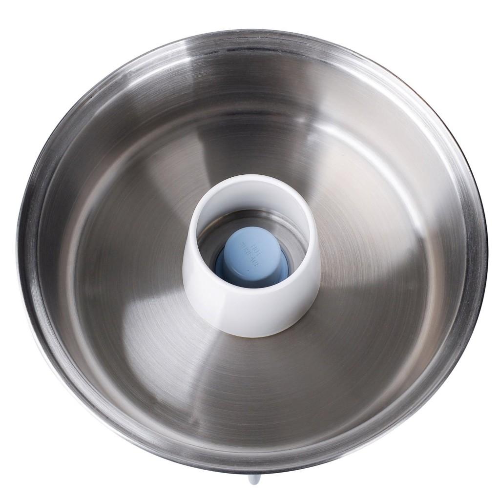 Secura Food Steamer Ceramic Heater Cap1 Best Food