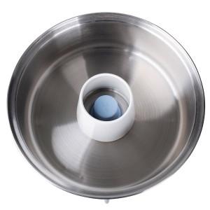 Secura Food Steamer Ceramic Heater Cap