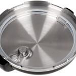 secura pressure cooker lid