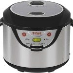 T-fal Balanced Living 3-in-1 20 cup Rice Cooker Slow Cooker