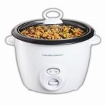 Hamilton Beach 20-Cup Rice Cooker 37532