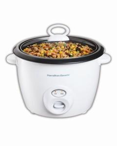 Hamilton Beach 37532 20-cup capacity rice cooker