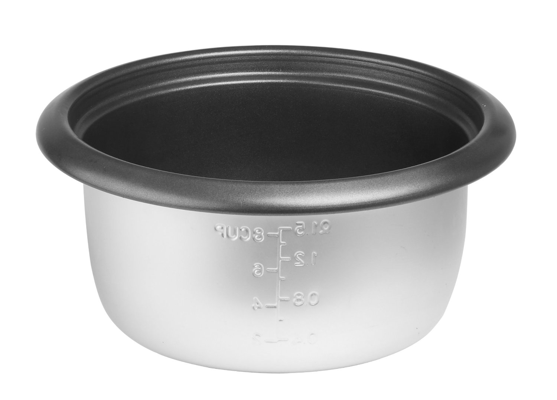 Black & Decker 14-cup rice cooker cooking non stick pot | Best Food ...