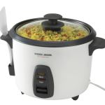 Black & Decker RC436 16-cup rice cooker cooks all types of rice