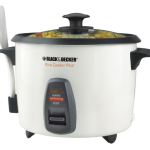 Black & Decker RC436 16-cup rice cooker