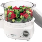 Black & Decker food steamer feature image