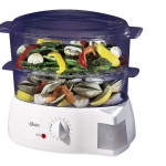 Oster 5711 Mechanical Electric Food Steamer