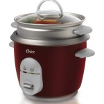 Oster 14-Cup Rice Cooker and Steamer
