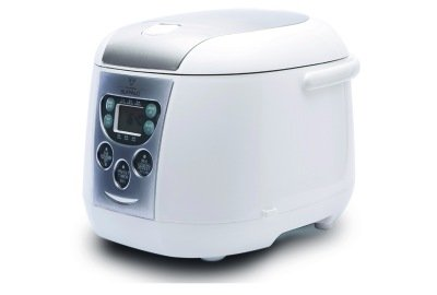 Buffalo smart multi rice cooker 10-cup