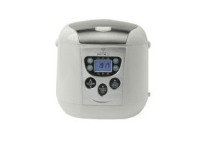 Buffalo smart rice cooker 10-cup