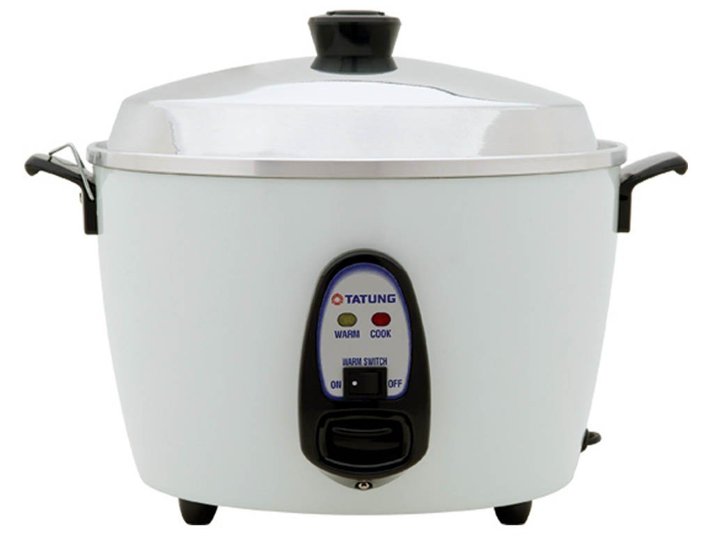 Tatung 10 cup rice cooker TAC10G SF