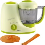 Beaba Babycook Classic Food Maker Steamer Blender Warmer