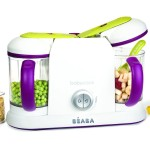 Beaba Babycook Pro 2X food maker steamer blender warmer featured image